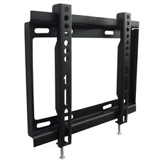 LCD LED PLASMA FLAT Screen TV WALL MOUNT BRACKET 14 19 22 23 26 27 28 29 32 New