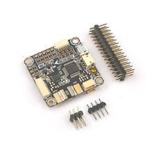 Betaflight OMNIBUS F3 Pro Flight Controller Built-in OSD BEC Current sensor
