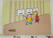 Original production Cel - Ed Edd & Eddy (Cartoon Net)