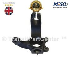 FRONT HUB KNUCKLE  FORD TRANSIT CONNECT LEFT HAND PASSENGER NEAR SIDE