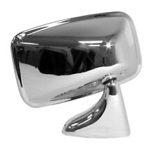 MK1/2 SCIROCCO Chrome Flag Door mirror, Mk1 Golf/Jetta, Right side - 171857502C