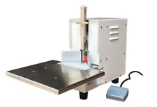 Electrical Corner Rounding Machine Desktop Machine Heavy Duty Commercial use
