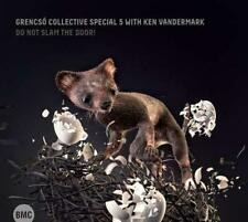 GRENCSO COLLECTIVE SPECIAL 5 / KEN VANDERMARK: DO NOT SLAM THE DOOR! (CD.)