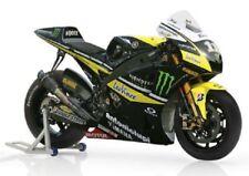 MINICHAMPS 123 103011 BEN SPIES YAMAHA YZR M1 MotoGP 2010 1:12th