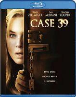 Case 39 Blu Ray (Region Free)