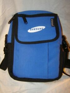 Samsung Travelwell Five Compartment Camera Bag With Shoulder Strap