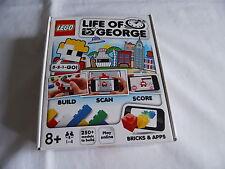 LEGO set 21201 bricks & Apps-Life of George NOUVEAU & OVP voir photos