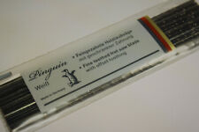 Laubsägeblätter Pinguin Weiß für Holz Horn Laubsägen div. Grössen 1A Qualität