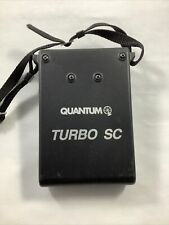 Quantum Turbo SC NiMH Battery - AD B4C