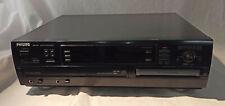Philips cdr785 audio CD grabador/3 CD changer (CDR 785 775)