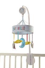 Eastcoast Baby Sensory Say Hello Starry Sky Musical Cot Mobile