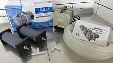 ACO328 Teichbelüftung Teichbelüfter Sauerstoffpumpe Zylinder Ausströmer 140x50mm