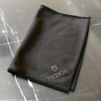 Genuine Tudor Watch Polishing Cleaning Cloth