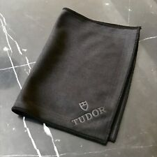 Genuine Tudor Watch Polishing Cleaning Cloth