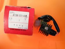 NOS Honda 74 CB200 CL200 76 CB200 Rectifier Assembly 31700-351-008