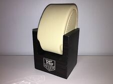 Tag Heuer Stud Display Exposant Exhibitor 2 5/8x2 3/8x2in Wood -For 1 X Watch