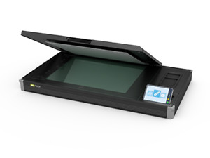 Contex IQFLEX Flatbed Scanner A2 A1 D book scan large format WiFi NEW + software