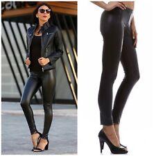 0c7f873fc761 M Tiro Medio Longitud completa Leggings para Mujer | eBay