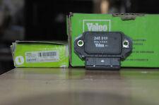Ignition Module Valeo : 245519, Audi 100 80 Opel