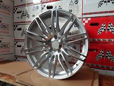 19 CSM9 8,5x19 Zoll Et13 + 9,5 x19 Zoll Et20 5x120 E60/E63/E38/E39/E61 BMW M5 Si