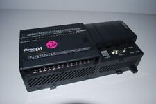 AutomationDirect D0-06AR DirectLogic PLC, 120-240VAC, 20 AC ins, 16 relay outs.