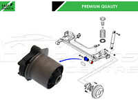 FOR TOYOTA YARIS REAR AXLE CARRIER SUSPENSION TRAILING ARM BEAM BUSH ONLY 99-05