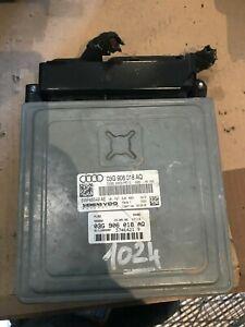 Calculateur  VW Audi A4 2.0TDI ECU REF 03G906018AQ
