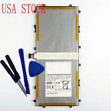 NEW 9000mAh 33.75Wh 3.75V SP3496A8H BATTERY FOR SAMSUNG GOOGLE NEXUS 10 GT-P811