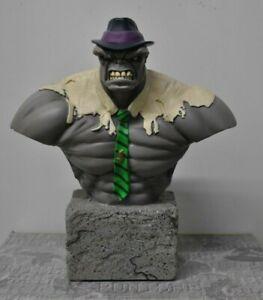 Incredible Hulk 'Grey' Variant (Mr. Fixit) Mini-Bust by Bowen Designs!