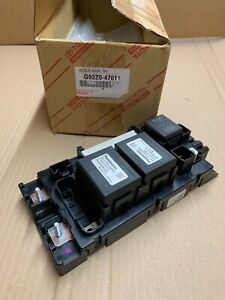 G92Z0-47011 HV Battery Block Assembly for Toyota Prius 1.8 2010-2017