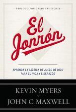 El Jonrn: Aprenda la Tctica de Juego de Dios para su Vida y Liderazgo (Spanish E