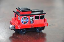 THOMAS & Friends Take N Play Diecast Carriage -Red Musical Caboose- EC