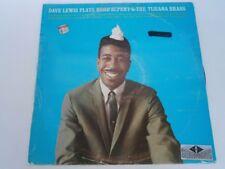 DAVE LEWIS Plays Herb Alpert  - LP