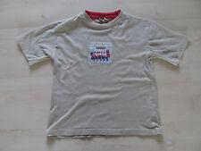 Schönes T-Shirt von Bob der Bär  Gr.116 (4-5J.)