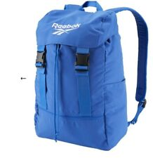 Reebok Lost And Found Vector Crushed Cobalt Backpack 152622