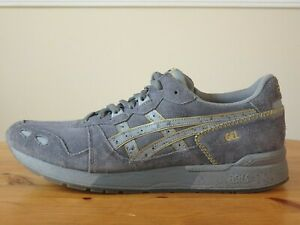 ASICS Gel-Lyte Sneakers Casual   US Size 13  - Grey - Mens H8AQK