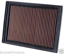 Kn air filter (33-2414) para Land Rover Freelander II 3.2 2007 - 2012