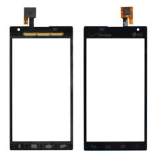 New LG OEM Touch Screen Digitizer Front Glass for LUCID 2 VS870 Verizon Logo USA