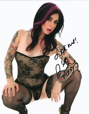 """JOANNA ANGEL-""""Sexy Adult Star""""-Authentic Autographed Photo  4"""
