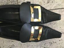 goldene Schuhschnallen für Barock Kostüm Pirat Mittelalter Renaissance Karneval