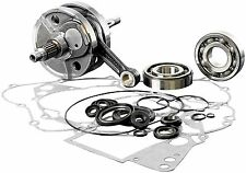 Wiseco Bottom End Rebuild Kit 1986-2004 Honda CR80 CR85 Crankshaft Assembly