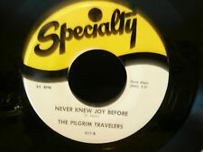 "the pilgrim travellers""lord,hold my hand""single7""or.usa:spe:817."