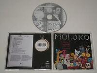 Moloko/Things To Make Do (Roadrunner 8550-2) CD Album