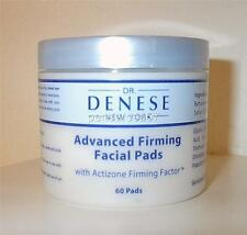 Dr. Denese ADVANCED FACIAL FIRMING PADS LARGE 60 COUNT New and Sealed