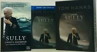[Blu-ray] Sully Steelbook Edition spéciale - Inclus Livre - NEUF SOUS BLISTER