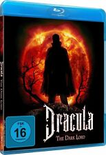 DRACULA THE DARK LORD - Blu Ray Disc -