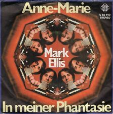 7inch MARK ELLISAnne-MarieGERMAN EX/SOC (S2965)