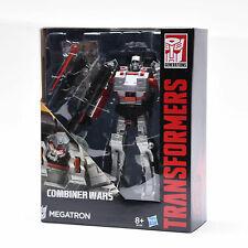 Transformers Combiner Wars Megatron Leader Class Action Figure Robots Gift Kids