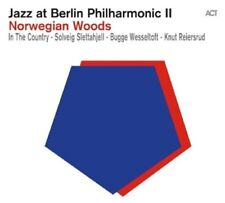 IN THE COUNTRY/+ SLETTAHJELL - JAZZ AT BERLIN PHILHARMONIC II  CD NEW+