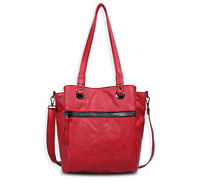 Womens Fashion Handbag Tote Bag Cross Body Shoulder Bag Top Handle Satchel Purse